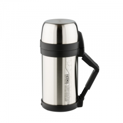 Термос FDH Stainless Steel Vacuum Flask, 2.0 л